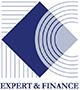 Expert et Finance logo